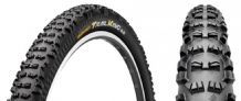 CONTINENTAL TRAIL KING TYRE - WIRE